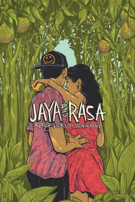 Jaya and Rasa. a Love Story Cover Image