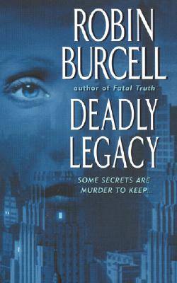 Deadly Legacy Cover