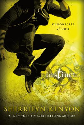 Instinct: Chronicles of Nick Cover Image