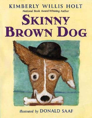 Skinny Brown Dog Cover