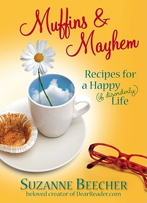 Muffins and Mayhem Cover