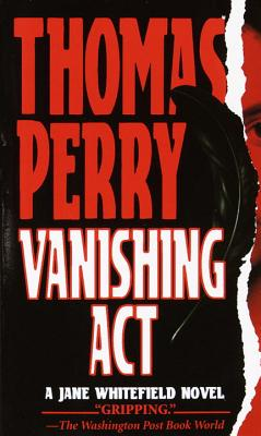 Vanishing Act Cover Image