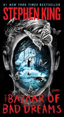 Bazaar of Bad Dreams cover image