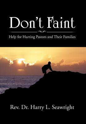 Don't Faint Cover