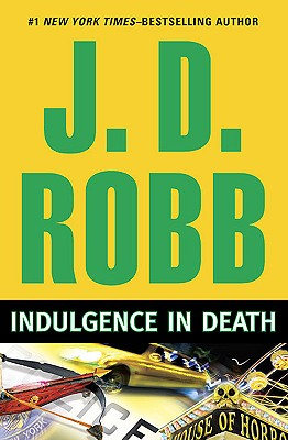 Indulgence in Death Cover