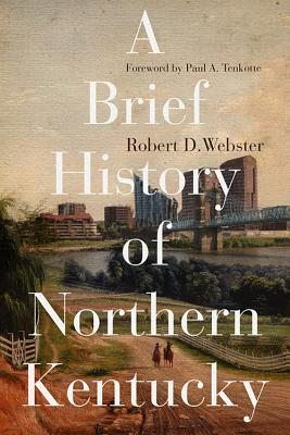 A Brief History of Northern Kentucky Cover Image