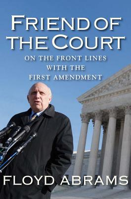 Friend of the Court Cover