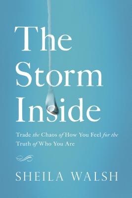 The Storm Inside Cover