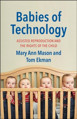 Cover for Babies of Technology