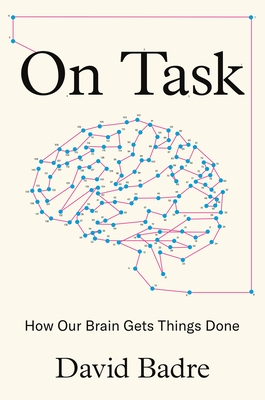 Cover for On Task