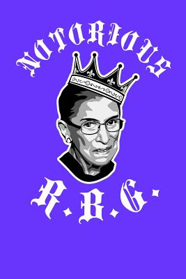 Notorious RBG Cover Image