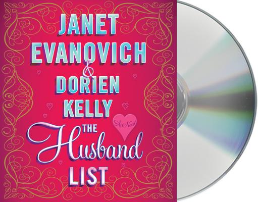 Cover for The Husband List