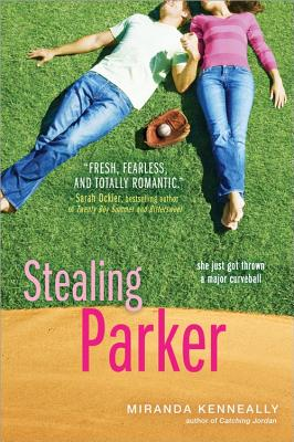 Stealing Parker Cover