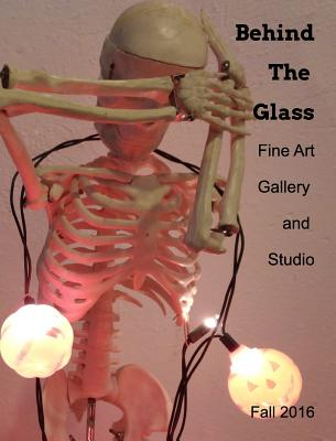 Behind The Glass Fine Art Gallery Cover Image
