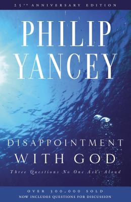 Cover for Disappointment with God
