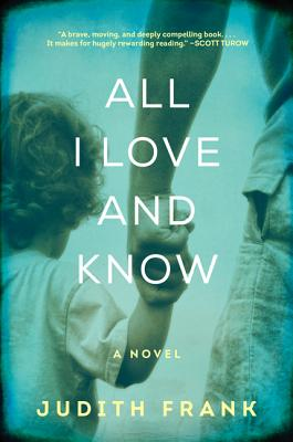 All I Love and Know Cover