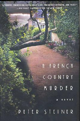 A French Country Murder Cover