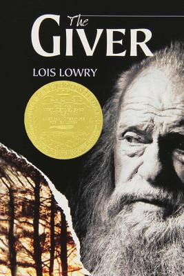 The Giver: Lois Lowry (English Edition) Cover Image