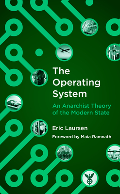 Cover for The Operating System