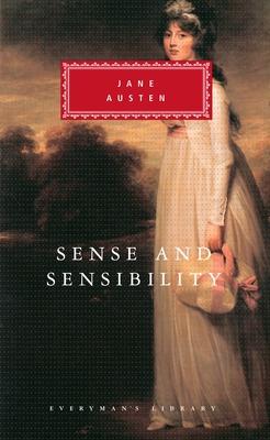 Sense and Sensibility (Everyman's Library Classics Series) Cover Image