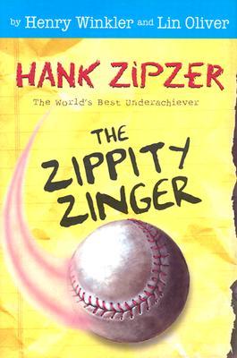 The Zippity Zinger Cover Image