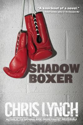 Shadow Boxer Cover Image