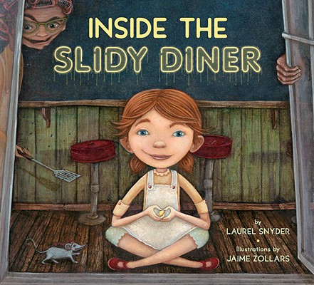 Inside the Slidy Diner Cover
