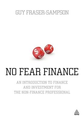 No Fear Finance Cover