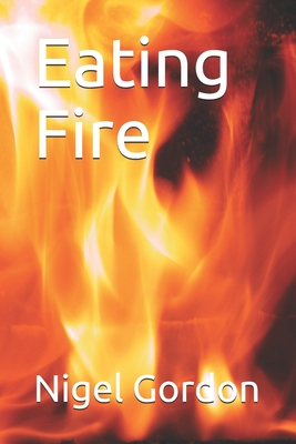Eating Fire Cover Image