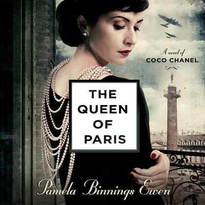Cover for The Queen of Paris