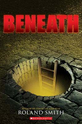 Cover for Beneath