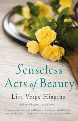 Senseless Acts of Beauty Cover