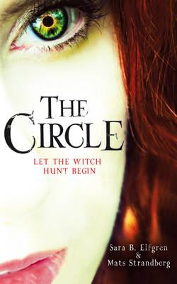 The Circle: The Witch Hunt Continues Cover Image