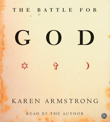 The Battle for God CD Cover Image