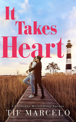 It Takes Heart Cover Image