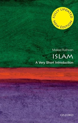 Islam: A Very Short Introduction (Very Short Introductions) Cover Image