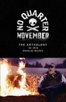 No Quarter November: The 2018 Anthology Cover Image