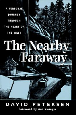 The Nearby Faraway Cover