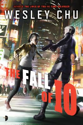 The Fall of Io (Io Series #2) Cover Image