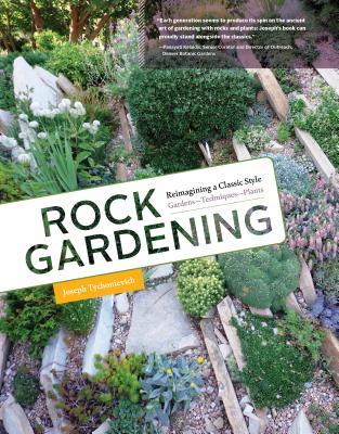 Rock Gardening Cover