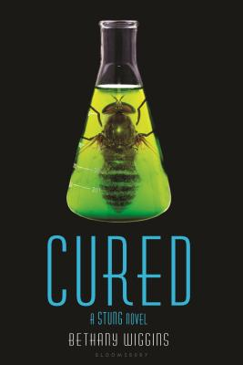 Cured: A Stung Novel Cover Image