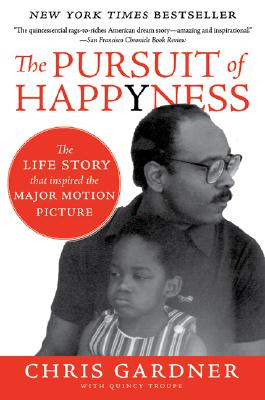 The Pursuit of Happyness Cover