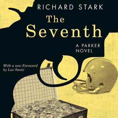 The Seventh Lib/E (Parker Novels #7) Cover Image