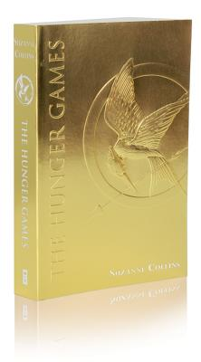 The Hunger Games: Foil Edition Cover Image