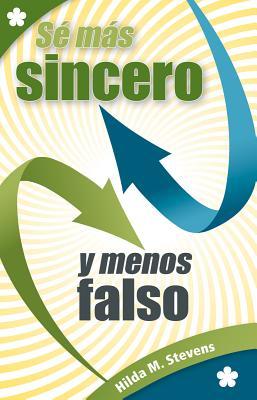 Se Mad Sincero Y Menos Falso Cover Image