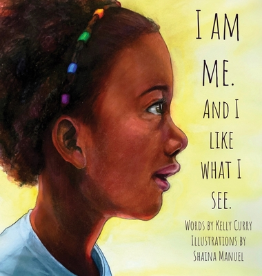 I Am Me. And I Like What I See. Cover Image