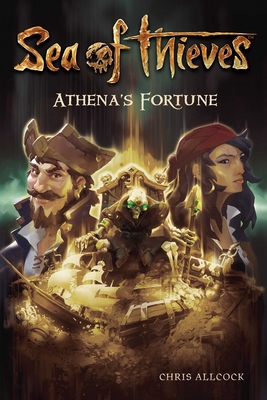 Sea of Thieves: Athena's Fortune Cover Image