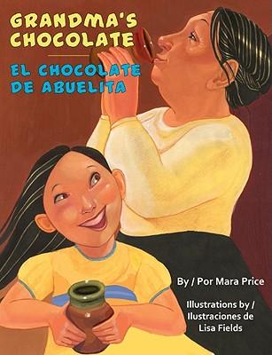 Grandma's Chocolate/El Chocolate de Abuelita Cover