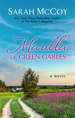 Marilla of Green Gables cover