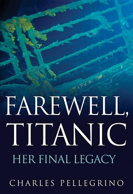 Farewell, Titanic Cover